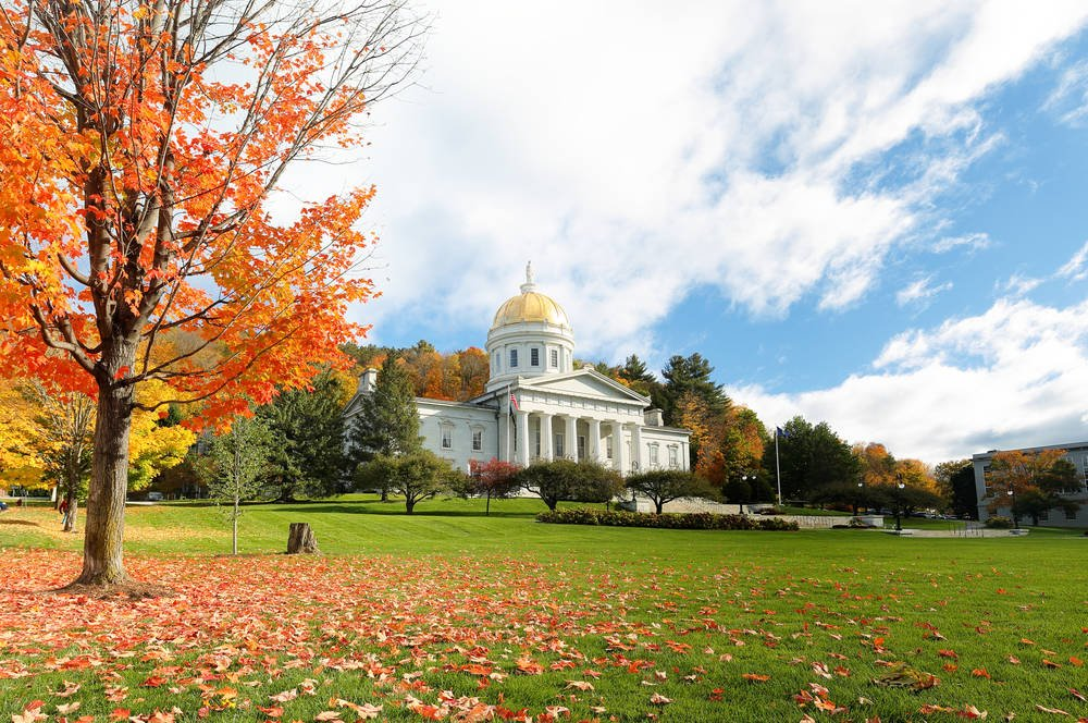 The-Vermont-State-House