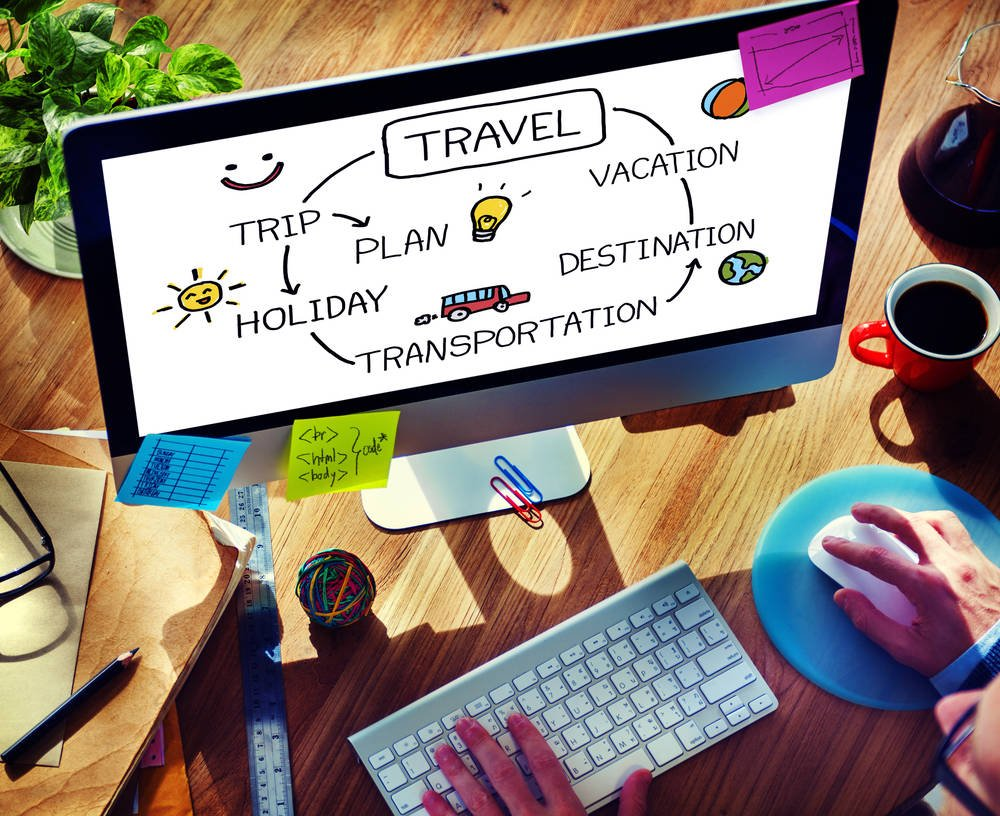 Easy Ways to Plan a Trip