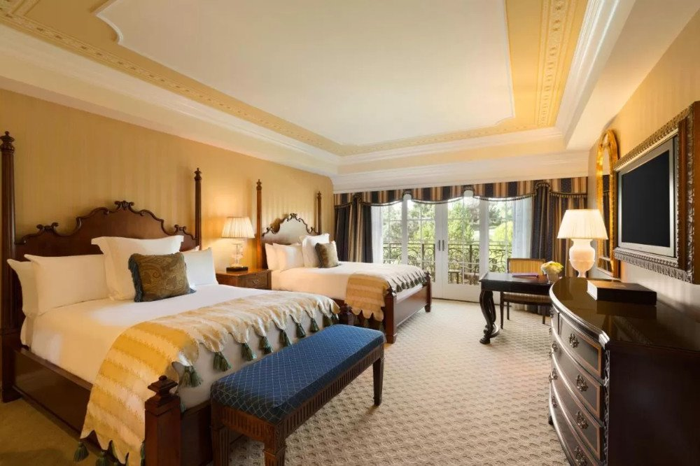 Fairmont Grand Del Mar Luxurious Hotels in San Diego