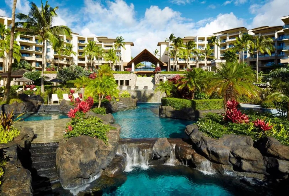 Montage Kapalua Bay Hotel and Residences Hotels with Best Views in the USA