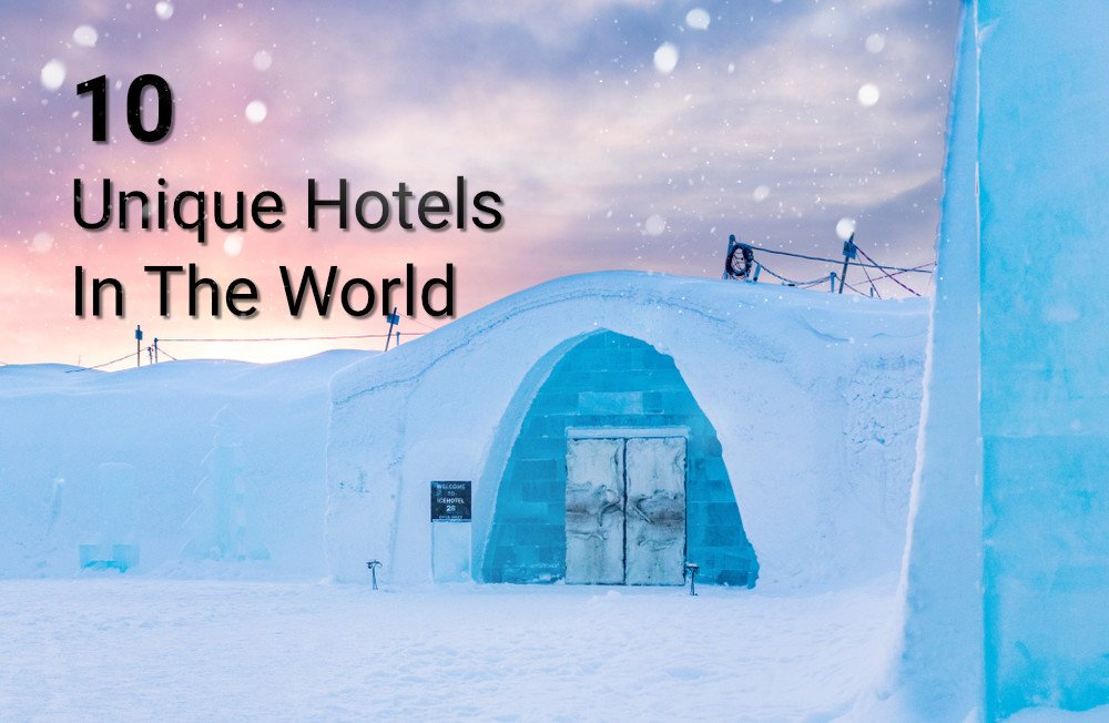 ice hotel sweden cover