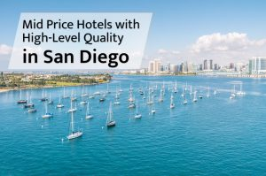 mid price hotels in san diego