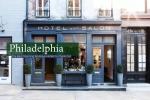PHILY MODERN HOTELS
