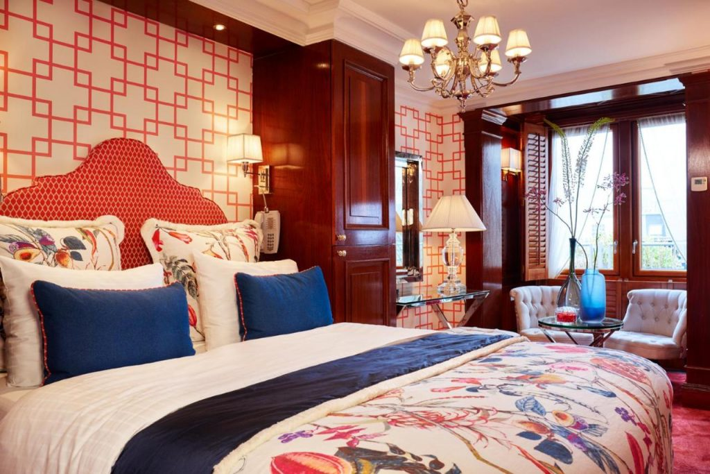 Hotel Estherea Boutique Hotels in Amsterdam