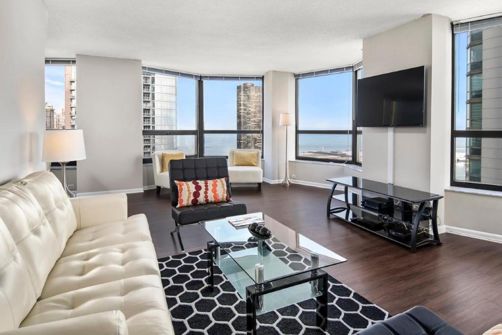 Luxury Downtown Chicago Suites New hotels in Chicago