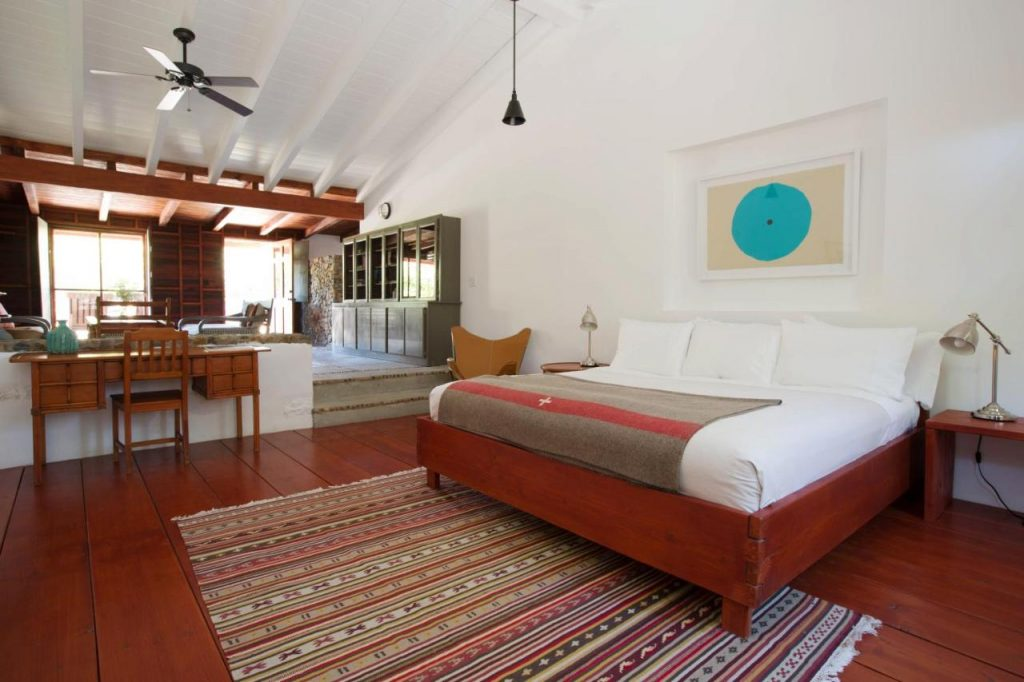Sparrows Lodge – Palm Springs Best Romantic Hotels In California