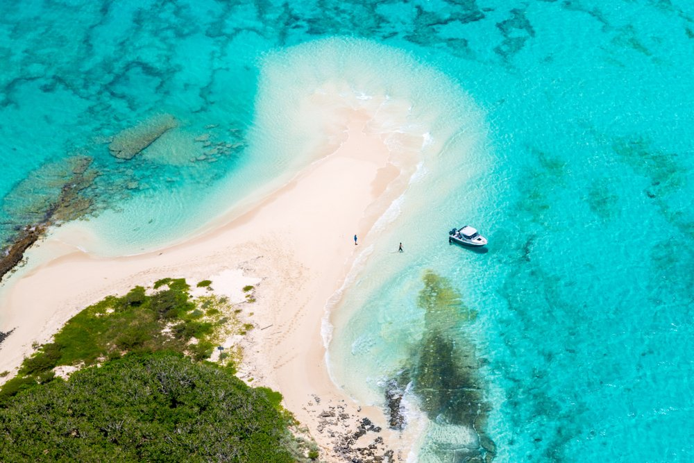 New Caledonia Barrier Reef Gorgeous Reefs In The World
