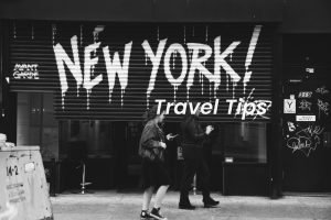 New york travel tips Photo by ian dooley on Unsplash cover