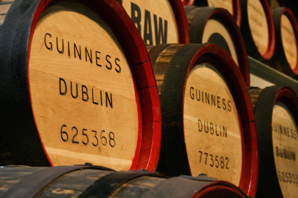 """""""Guinness Storehouse"""" by ccharmon is licensed under CC BY-ND 2.0"""