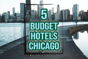 The 5 Best Budget Hotels in Chicago Photo by Robert V. Ruggiero on Unsplash