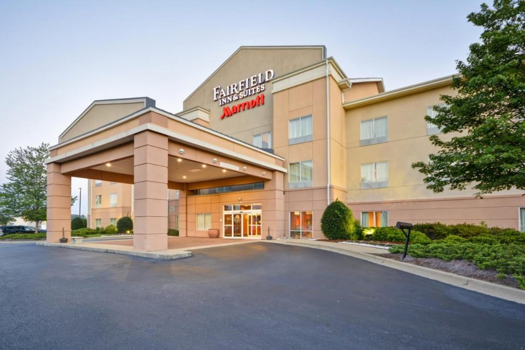Fairfield Inn and Suites by Marriott - Fultondale