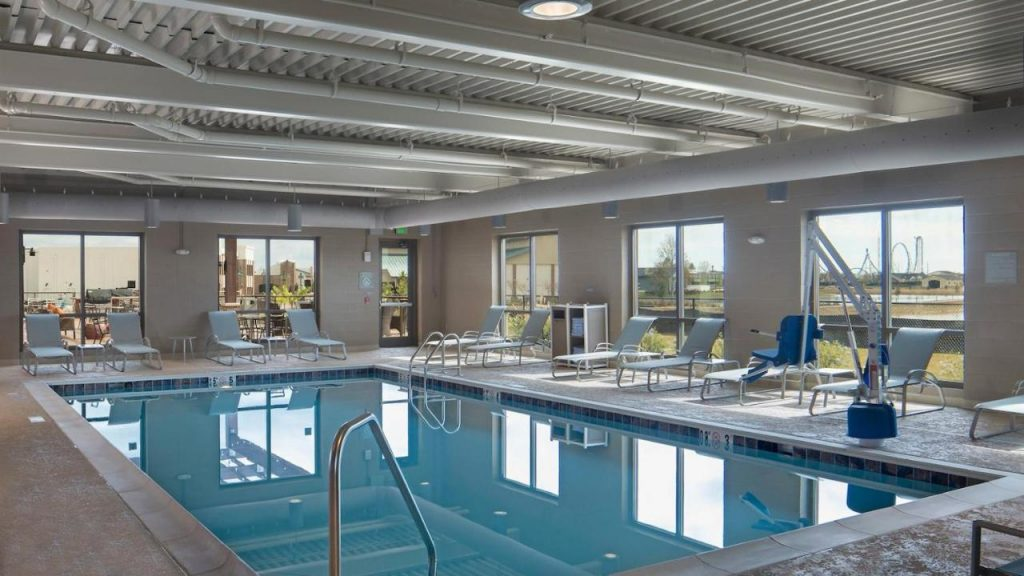TownePlace Suites by Marriott – Foley at OWA Pet-Friendly Hotels in Alabama